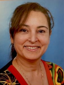 Mehrnosh Kaecker
