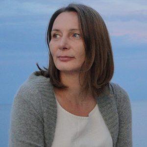 Joanna Smielowska
