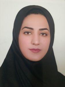Parisa Shahmoradi