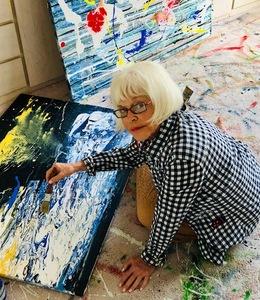 Susan Zatt