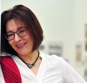 ! Karine Andriasyan