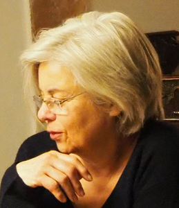 Claudia Erbelding