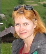 Viktoriya Tudoran