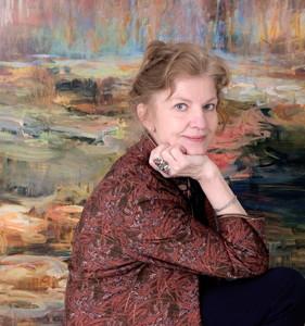 Ernestine Tahedl