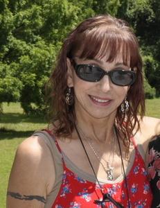 Tina Koufas-Eisbacher