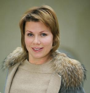 Victoria Udalova