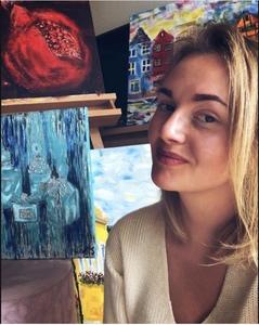 Daria Chaika