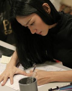 Shermen Chu Seok Boon