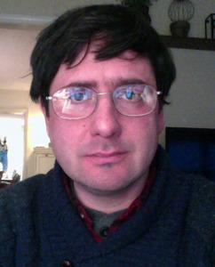 Gregory Ricci
