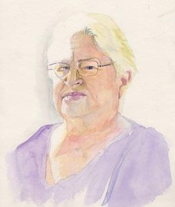 Suzanne Satterfield