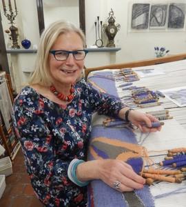Dorothea Van De Winkel