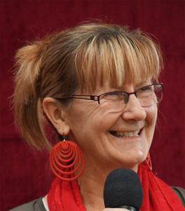 Denise Keele-bedford