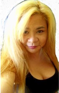 I Am Erica Villabroza