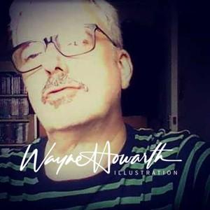 Wayne Howarth