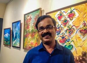 Chandranath Das