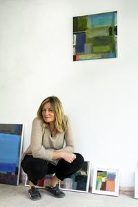 Kate Scott Paintings