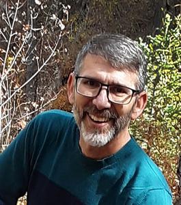 Keith Piccolo