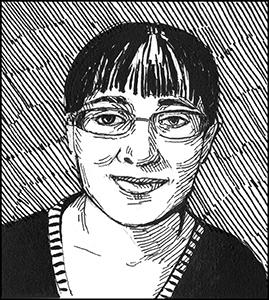 Anna Zusman