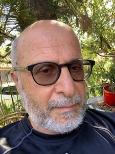 Nader Rastakhiz