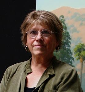 Kathy O'Leary