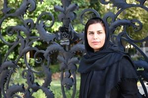 Masoumeh Etedali