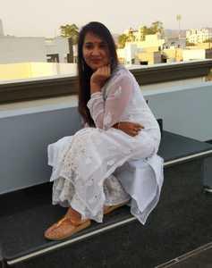 Jyoti Chordia