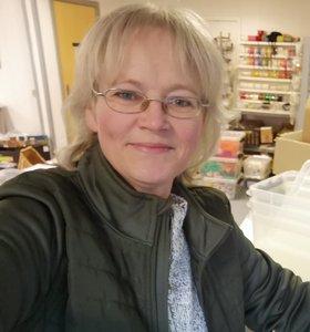 Winnie Møller