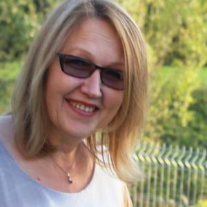 Svetlana Samovarova