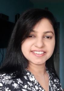 Ritina Ansurkar