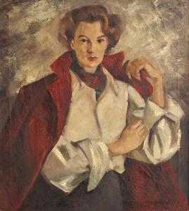 Anne Isabelle McQuire Swartz