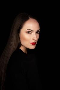 Arina Khlebnikova