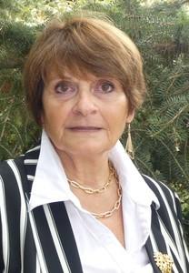 Chantal DERDERIAN CHRISTOL