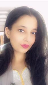 Fatima shahzad