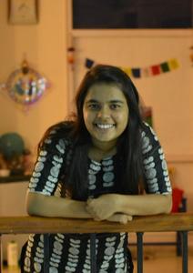 Nainika Sharma
