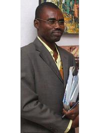 Jonathan Mavua Lessor