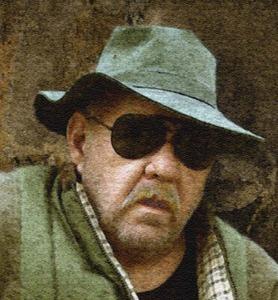 George C Glasser