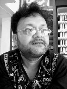 Gautam Mukherjii