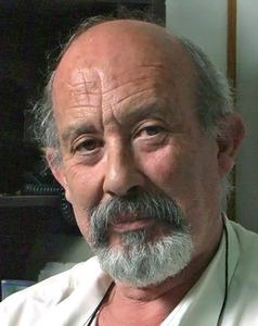 Octavio Diaz - Berrio