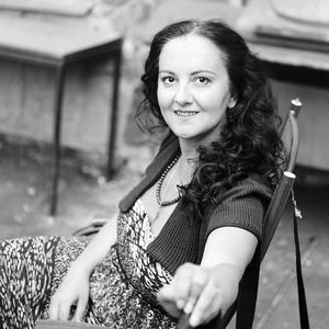 Tamara Cerna - SofiG