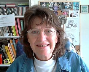 Judy Rossouw