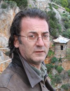 Dimitris Varias