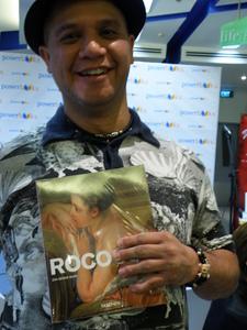 Raul Roco Jr.
