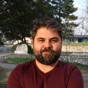 BURHAN YILMAZ