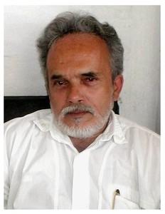 Gilberto Gomes