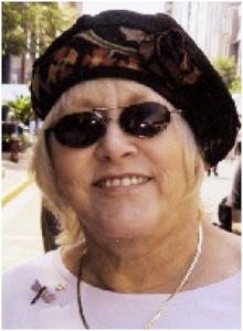 Cheryl Parsons