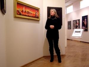Dina Lenkovic