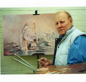 david painter