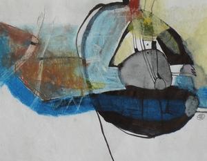 A. Artist Teofana