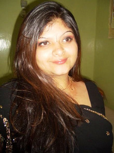 Vaishali Morjaria