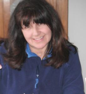 Helen Marioncu